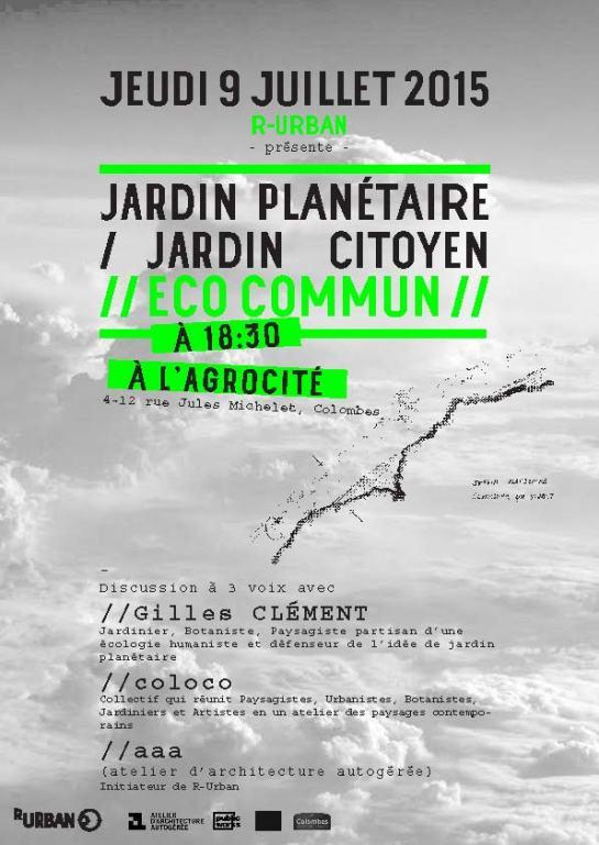 JARDIN CITOYEN JARDIN PLANÉTAIRE_PJ